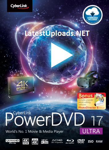 free download cyberlink power dvd player software full version