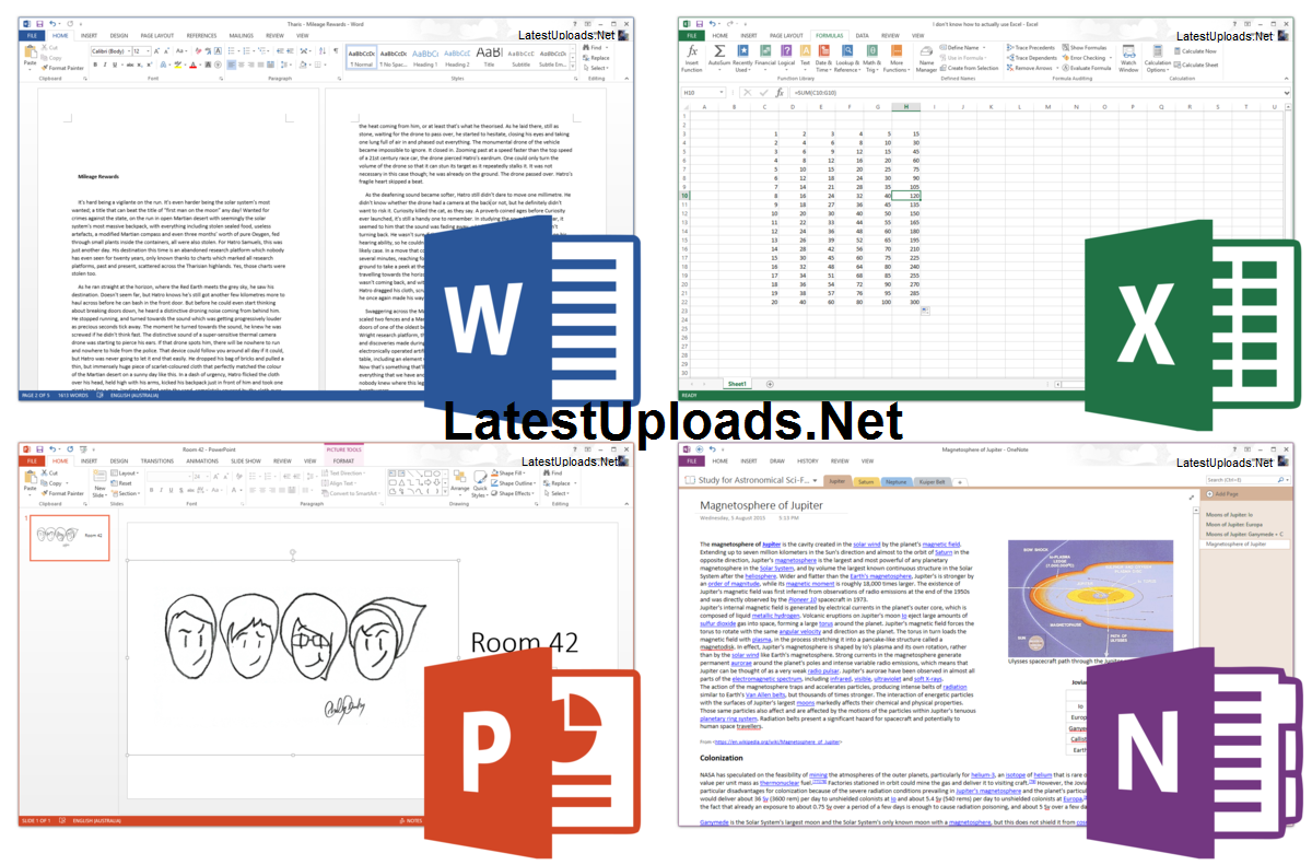 download ms office activator 2013