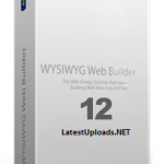 Web Builder 12.1 Download