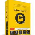 cyberghost vpn 6 premium full Download