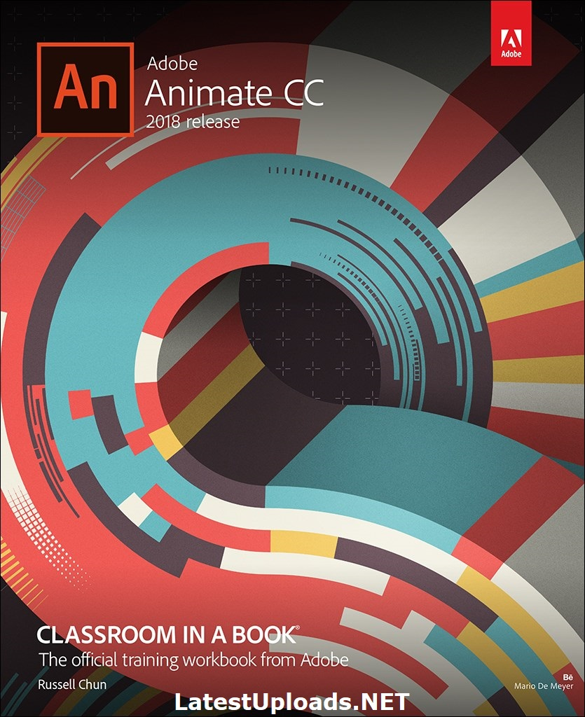 Adobe Animate CC 2018 Full Download