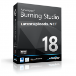Burning Studio v18.0 Crack Full