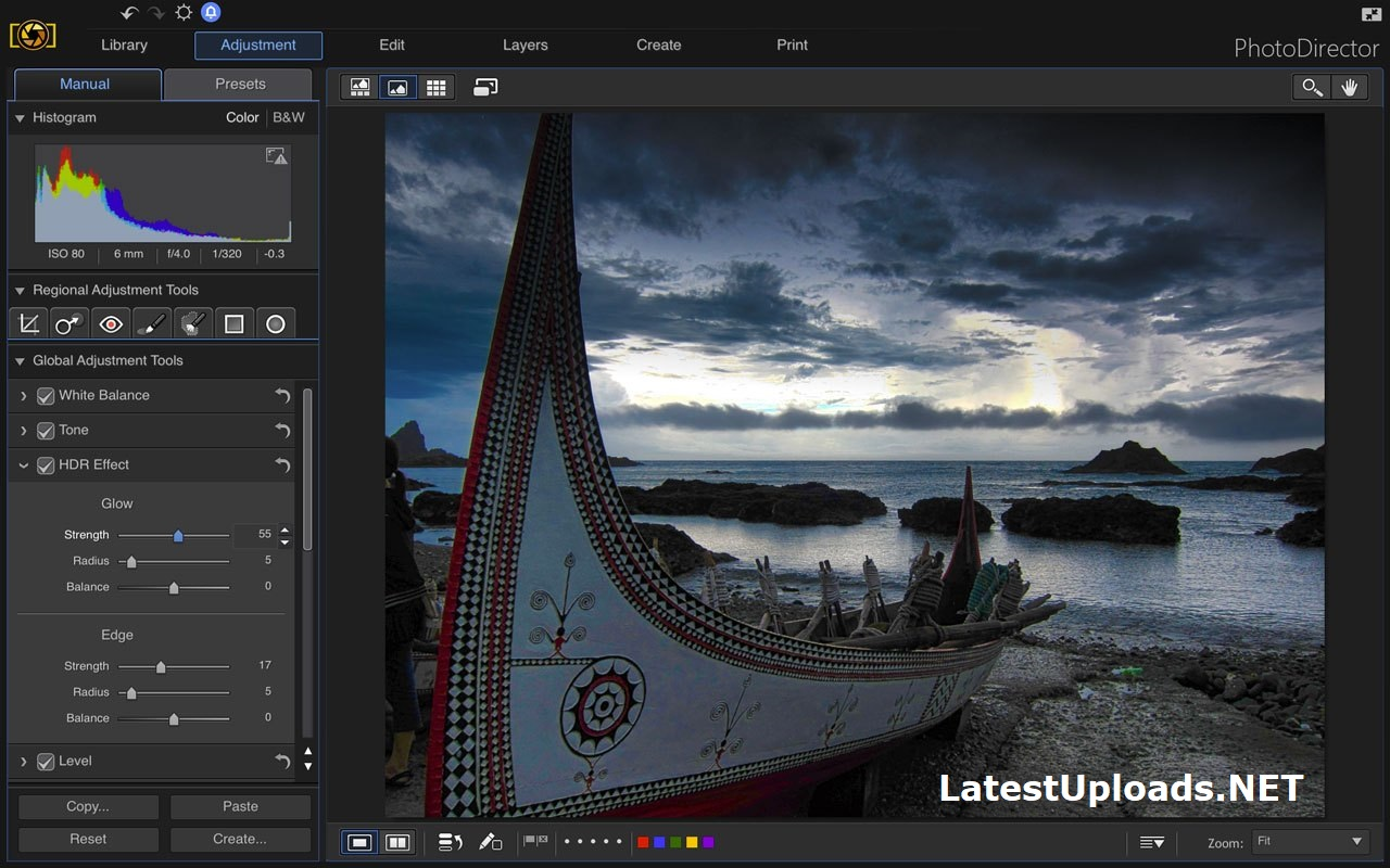 PhotoDirector Ultra 9 Download Full with Crack Keygen