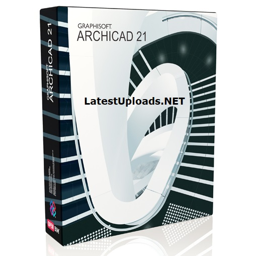 ARCHICAD 21 Free Download Full with Crack