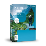 MAGIX Photostory Deluxe 2018 17.1.1.92 Free Download Full Version with Crack