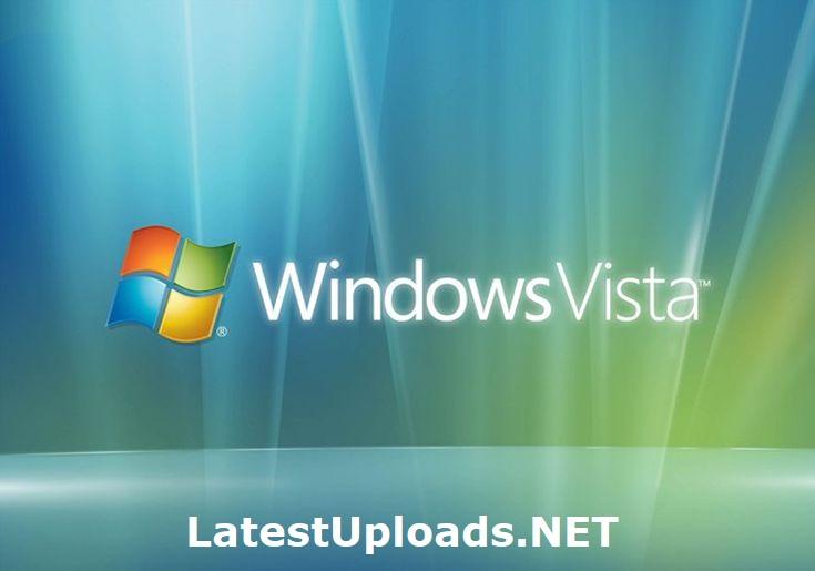 Win Vista Download Full Free