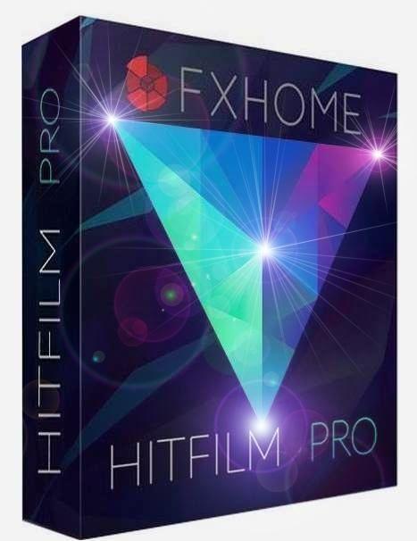 hitfilm pro free full download