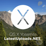 Mac OS X Yosemite Full Download
