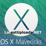 Mac OS X Mavericks Full Download